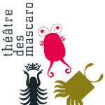 Logo groupe théâtral des Mascarons
