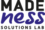 Logo Madeness solutions lab