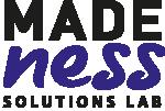 Logo Madeness solutions lab